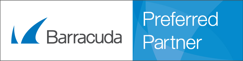 Barracuda Preferred Partner
