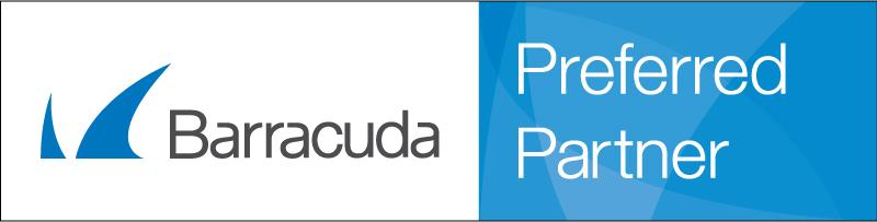 Barracuda Preferred Partner