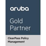 Aruba Gold Netgo
