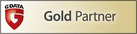 G-Data Gold Partner