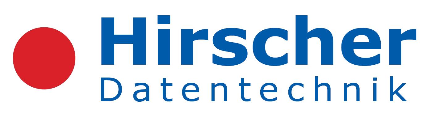 Hirscher Datentechnik Logo