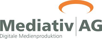 Mediativ AG Logo