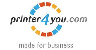 printer4you Logo