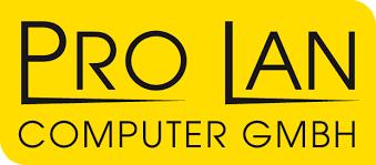 ProLan Computer GmbH Logo