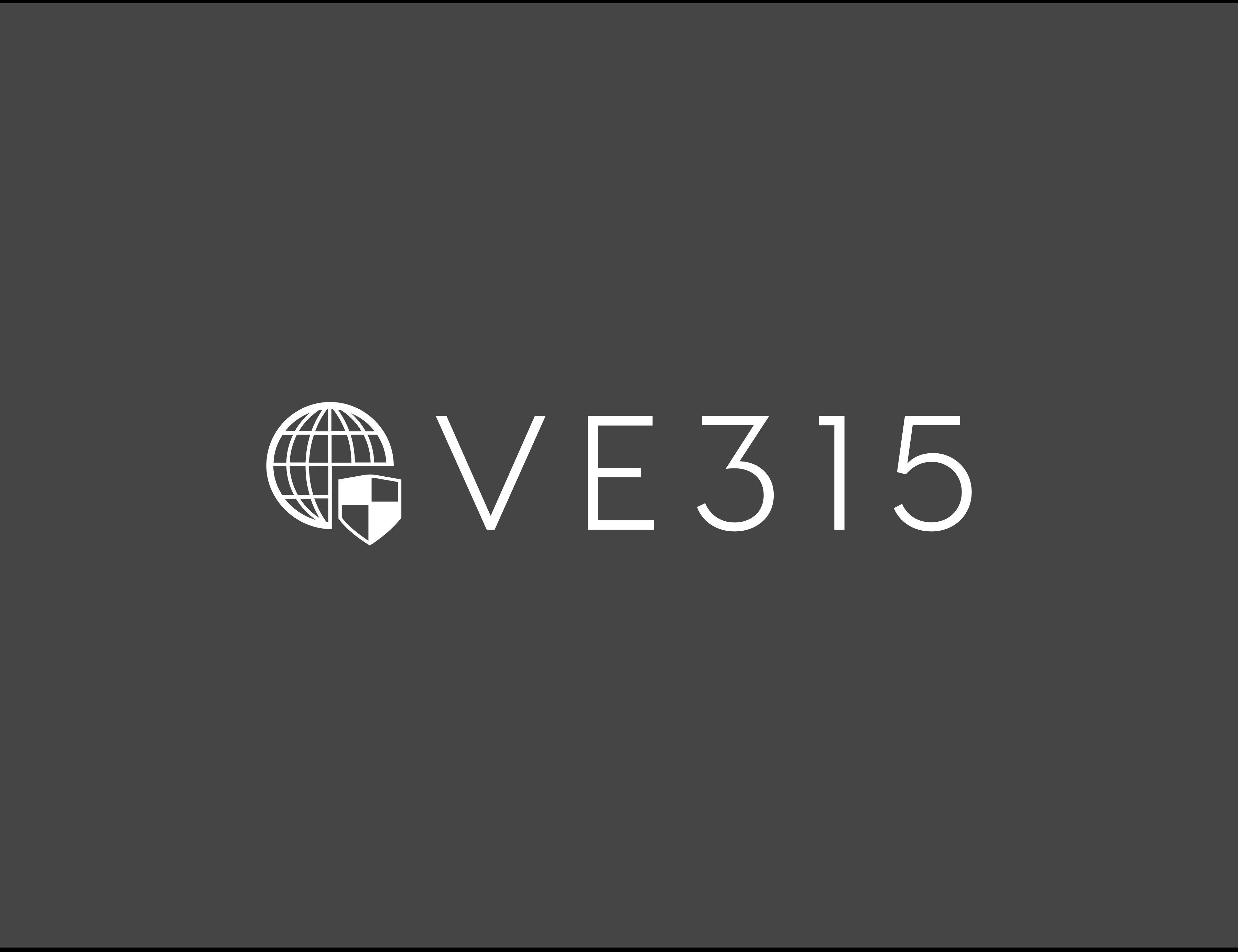 VE315 Logo