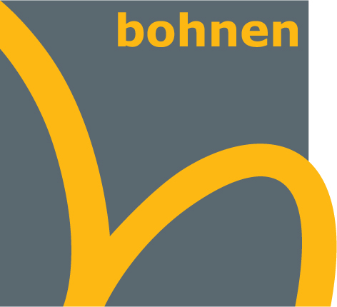 Bohnen IT Logo