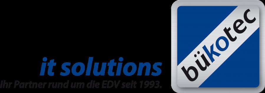 bükotec GmbH Logo