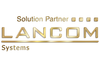 Lancom Solution Gold Partner