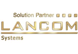 Lancom Solution Gold Partner