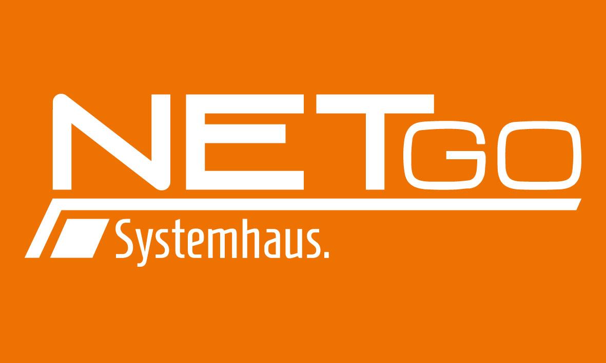NETGO Systemhaus Logo