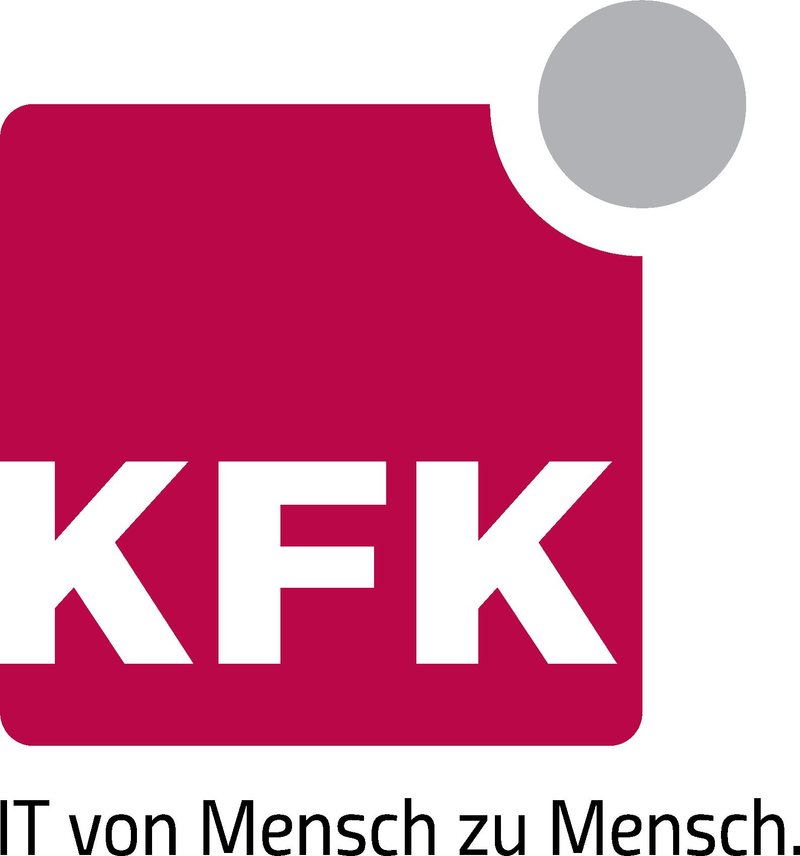 Logo KFK-GmbH