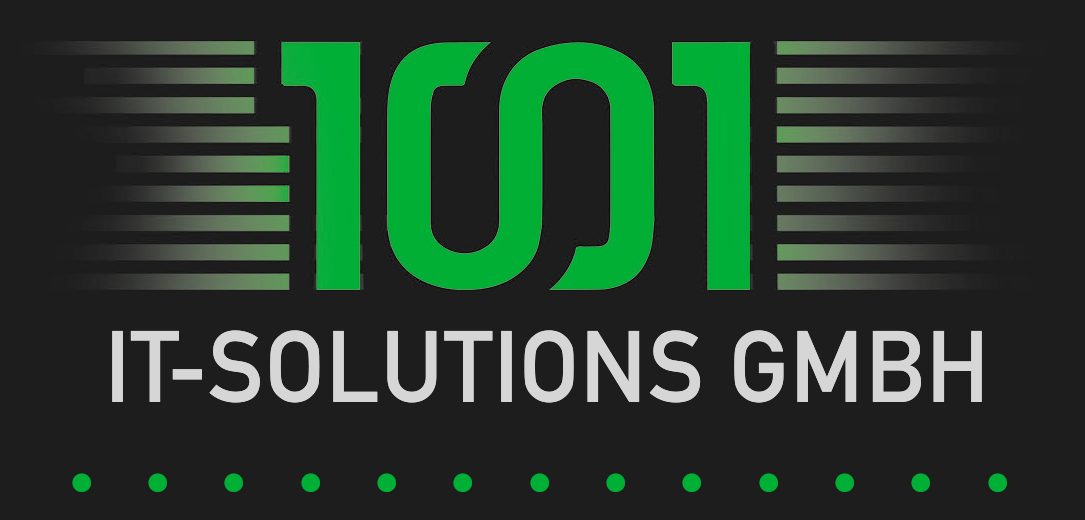 1001 IT-Solutions GmbH Logo