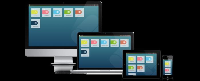 oneclick-cloud kompatible Geräte