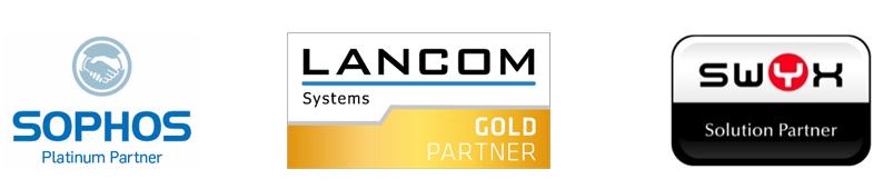 Logo ProLan Zertifizierungen