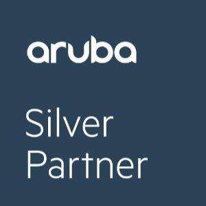 Logo Aruba Silver Computech