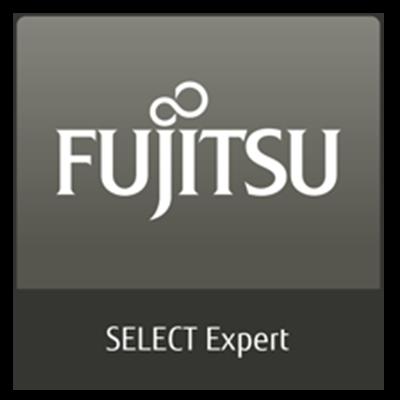 Logo Fujitsu Select Expert