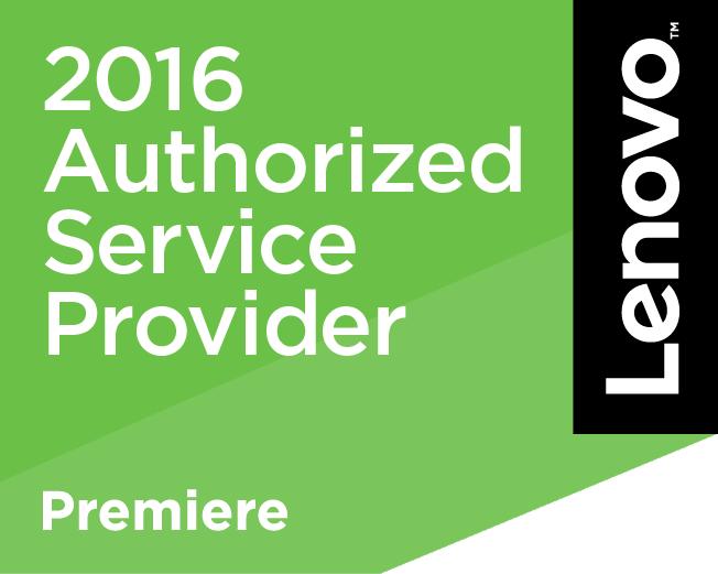 LogoLenovo Service Servion