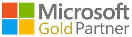 Logo Microsoft Gold Partner Netgo