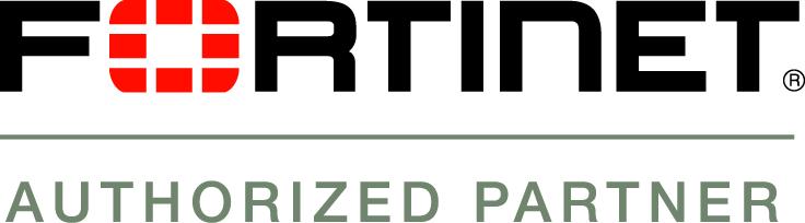 Logo Fortinet Authorized
