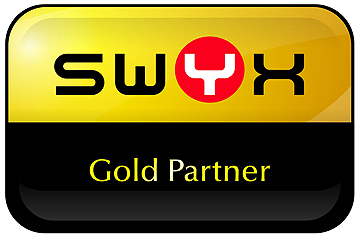 Logo Swyx Gold Schmid und Partner
