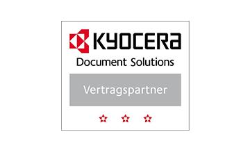 Logo Kyocera 3 Schmid und Partner