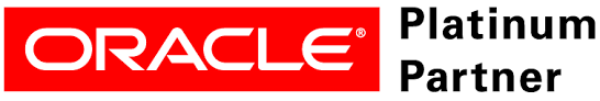 Logo Oracle Platinum Crayon