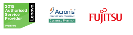 Logo Servion Zertifizierungen