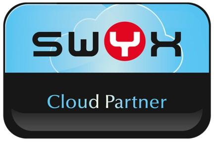 Logo Swyx Cloud
