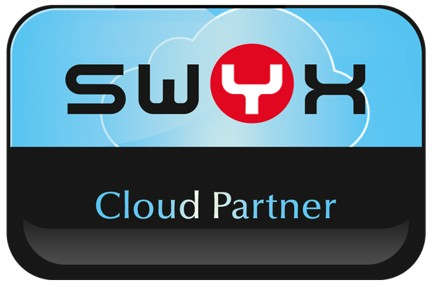 Logo Swyx Cloud