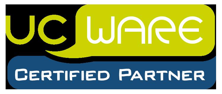 UCWare Logo