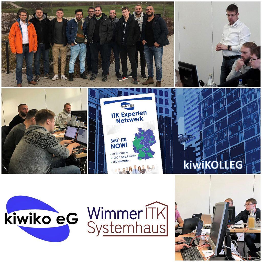 kiwikolleg IT-Praxis-Training