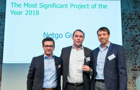 Netgo_Veeam Award