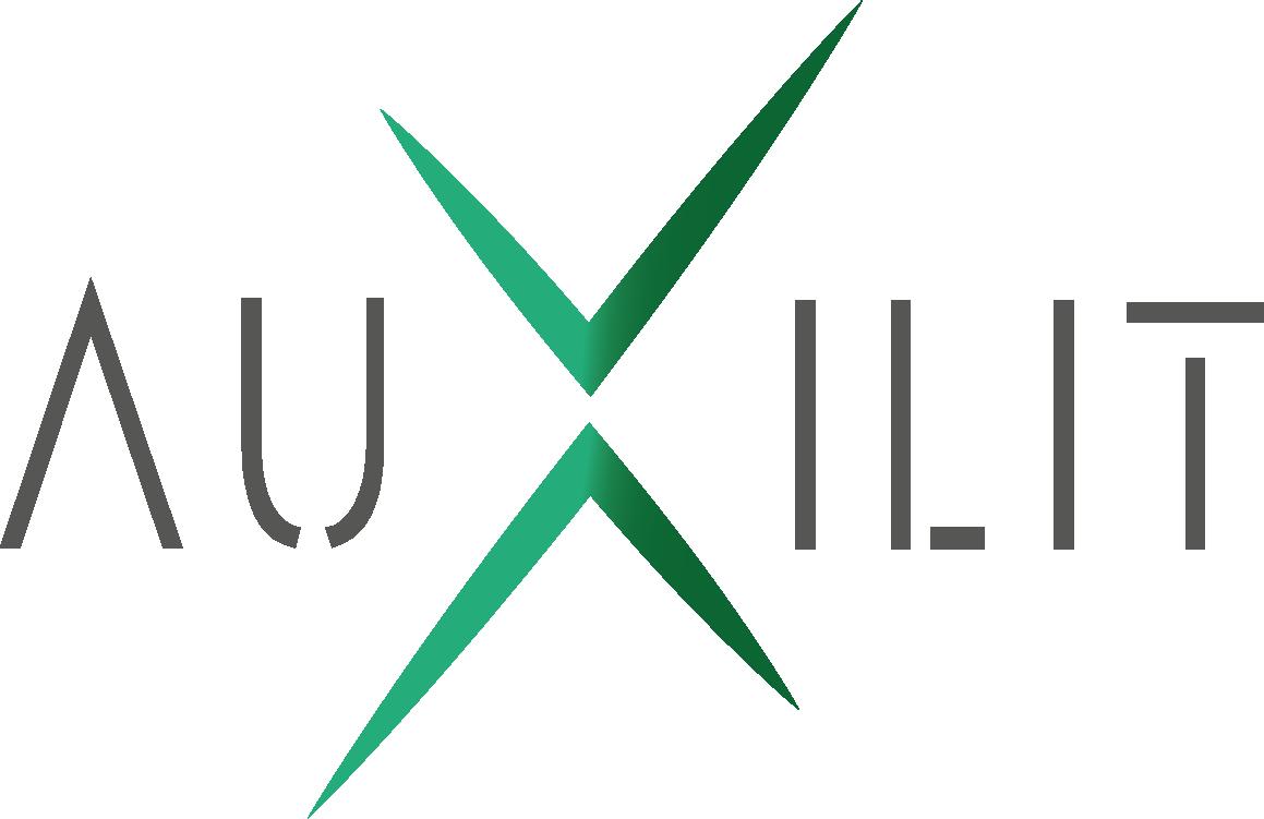 auxilit logo