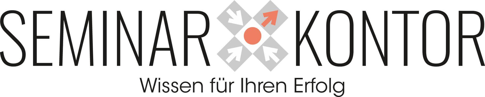 Logo Seminarkontor Schriftzug