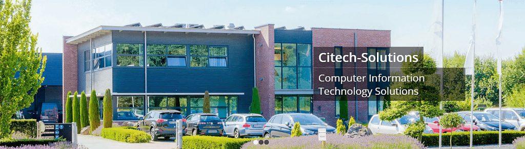 Firmengebäude-citech-solutions