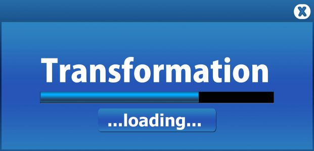 Schriftzug_Transformation_Loading_blau_Digitalisierungsberatung