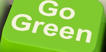 Tastatur_Cap_go_green it4less
