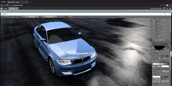 webbasierter-fernzugriff-auf-cad-3d-applikationen oneclick