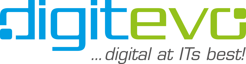 digitevo GmbH Firmenlogo