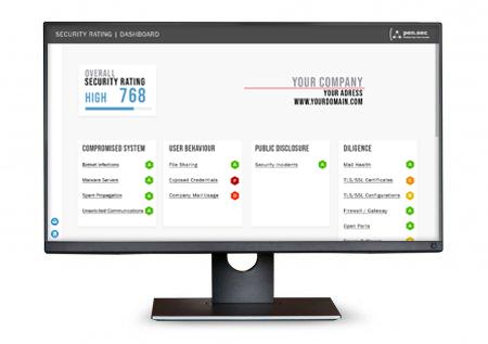 screenshot security rating pen.sec