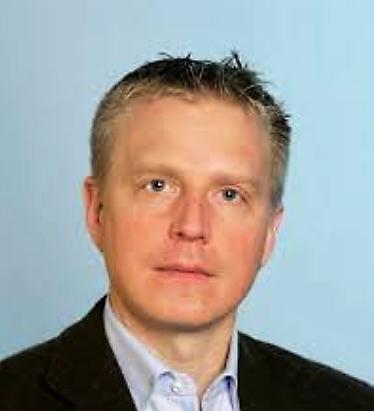 Dr. Gunther Schlöffel, Vorstand pen.sec AG