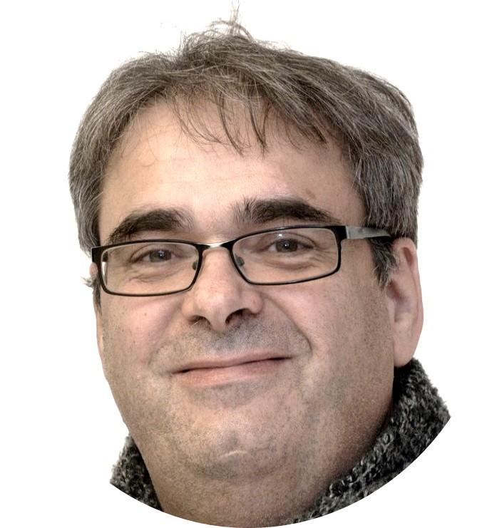 Bruno Pirro