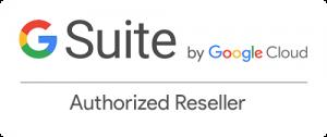 google partner logo commehr