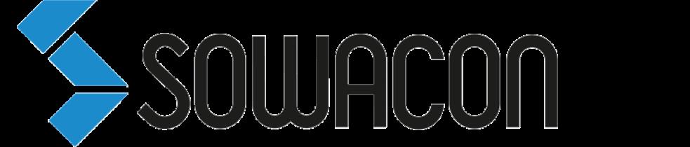 logo sowacon schriftzug
