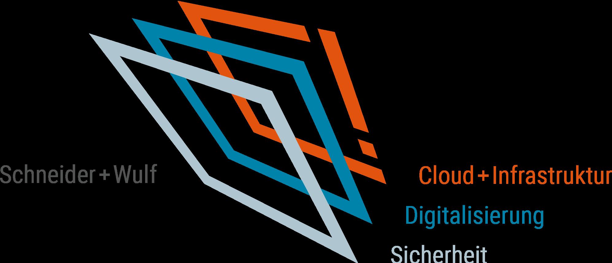 Logo Schneider und Wulf