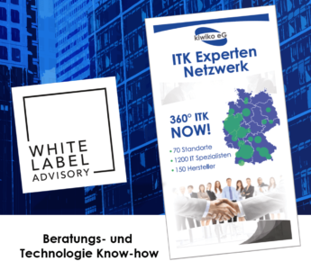 kooperation white label advisory und kiwiko