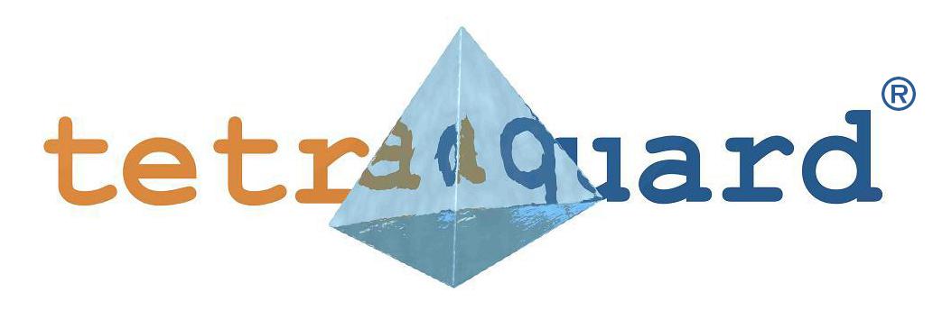 logo tetrauard systems gmbh