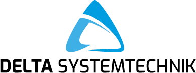 Logo Delta Systemtechnik Horn GmbH