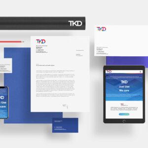 TKD Solutions GmbH