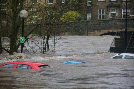 Datenrettung Hochwasser Opfer mit Rabatten